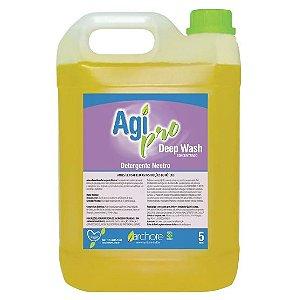 Detergente Neutro 5L