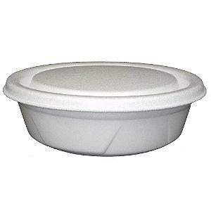 Marmitex Isopor Spumapac n°8 C/100
