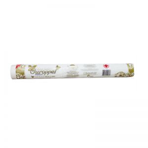 Lençol Hosp. Ouropel Branco 50x50 c/6 Rolos