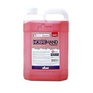 Sabonete Liquido Espumante Nobre Buriti 5L