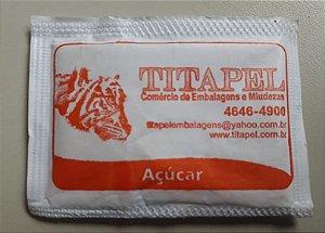 Sache Titapel Açucar  0.5gr CX C/1000