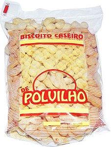 Saco PP Imp. Biscooito de Polvilho 100gr C/100 (g)