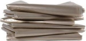 Saco Plástico Canela 60x80 FD C/5 kg