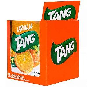 Refresco Tang 25gr Cx C/25 - Sabores