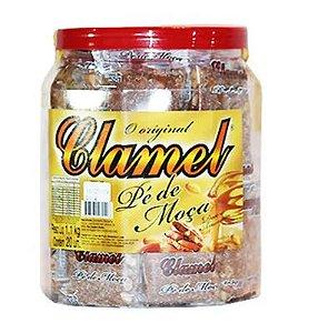 Pé de Moça Clamel 1,1kg C/20