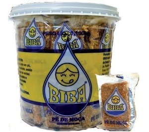 Pé de Moça Biba 1,1kg