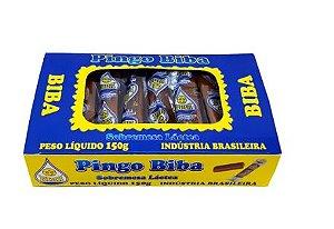 Pingo de Leite Biba  Cx C/150gr