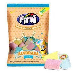 Marhmallow Fini 500g - Modelos