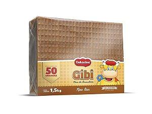 Gibi Gulosina Amendoim 1,5 Kg C/50