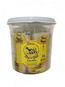Cocada Din Dan 700g C/20