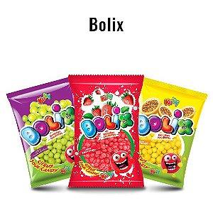 Bolix Citrus Kuky 25x20gr - Sabores