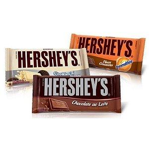 Chocolate Hersheys Sabores Cx C/16