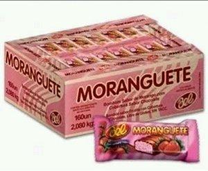 Chocolate Moranguete Bel 13g C/160