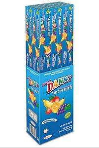 Chicletão Danny T6utti-Fruti Sta Fé C/24