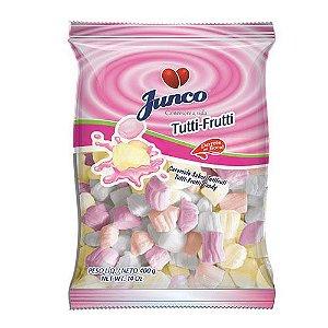 Bala Aniversário Tutti-Frutti 100gr