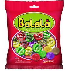 Bala Balala Sortida 500gr