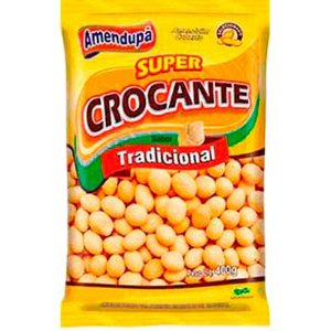 Amendoim  Crocante Amendupã 400g