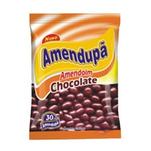 Amendoim Chocolate Amendupã 500g