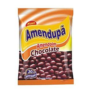 Amendoim Chocolate Amendupã 500g