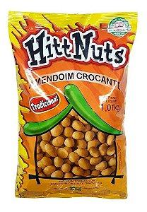 Amendoim Crocante Tradicional 1,005 Kg