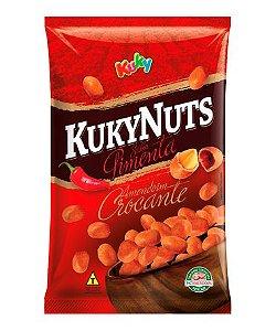 Amendoim Crocante Pimenta Kuky 500g