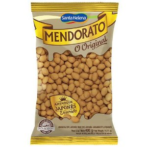 Amendoim Japonês Mendorato Sta Helena 1,010 Kg