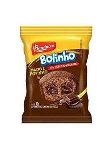 Bolinho Chocolate Bauducco 40g C/14