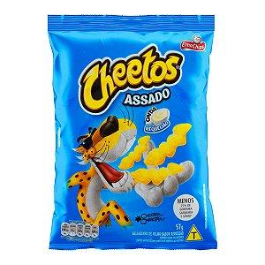 Salgadinho Cheetos Onda Elma Chips Requeijão