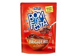 Brigadeiro de Colher Bom da Festa 255g
