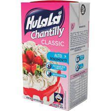 Chantilly Classic Hulalá 1L