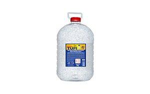 Álcool Gel Acendedor Tupi 80% 5 Kg