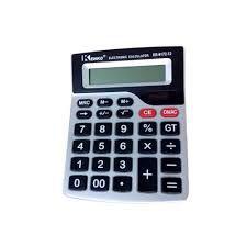 Calculadora  Kenko KK- 8172