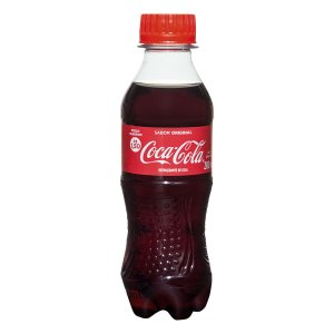 Coca Cola Pet  200ml