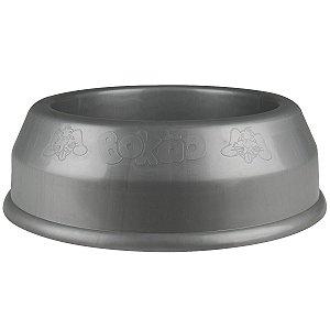 Comedouro Plástico Bokão (28x8)