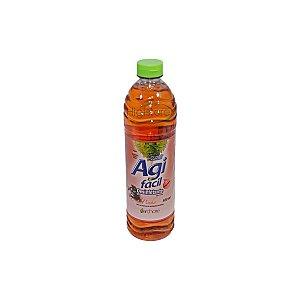 Desinfetante Agi Fácil Eucalipto  500ml Cx C/12