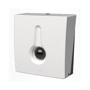 Dispenser Papel Toalha 1/3D  Nobre