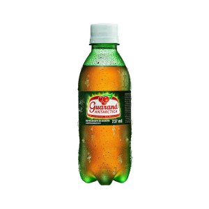 Guaraná Antarctica  Pet 237ml