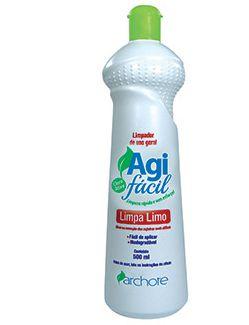 Limpa Limo Agi Fácil 500ml