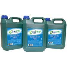 Limpa Piso Azul Larilimp 5L
