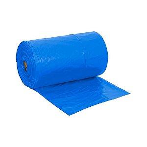 Lona Azul Fina 4x100