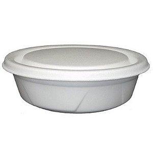 Marmitex Isopor Spumapac n°7 C/100