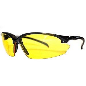 Óculos de Segurança Amarelo