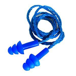 Protetor Auricular Azul K-30