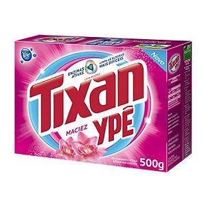 Sabão em Pó Tixan 500g
