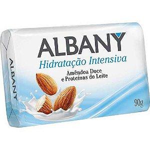 Sabonete Albany Hidratação Intensiva Pct C/12