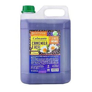 Sabonete Liquido Premisse Aromas 5L