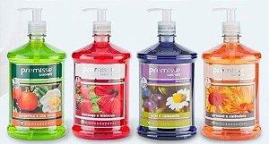 Sabonete Liquido Premisse Aromas 1L