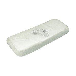 Sacola Branca Reforçada Tradicional 30x40 C/1000