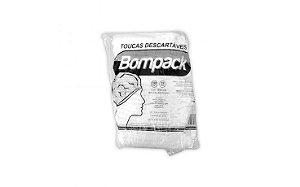 Touca Bompack TNT BCA 45X50 C/100