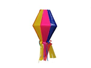 Balão Junino Grande C/1